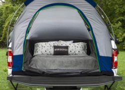 Top 10 Best Bed Truck Tents to Buy in 2021 | Buying Guide