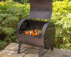 Top 10 Best Charcoal Grills in 2021 | Chef's Best Choices