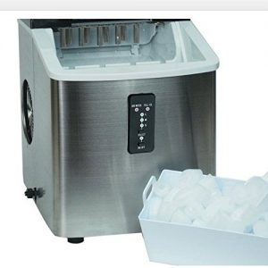countertop ice maker walmart