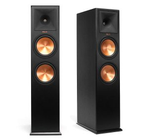 Klipsch RP-280F floor-standing speaker | innovative technologies bluetooth tower speaker