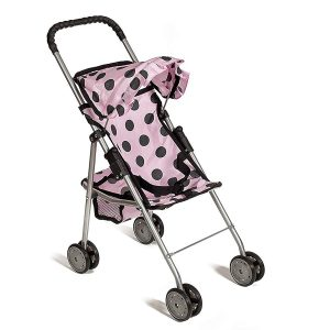 Mommy & Me my first doll stroller 9318 | doll stroller amazon