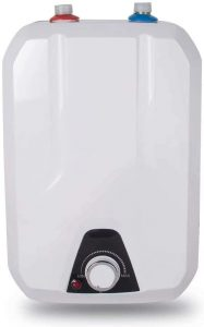 Water Heater Household Kitchen Electrical Hot Water 2-Gallon