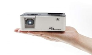 HD LED mini projector