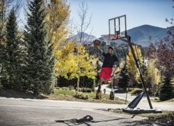 Top 10 Best Portable Basketball Hoops in 2021 | Editor's Best Choices!
