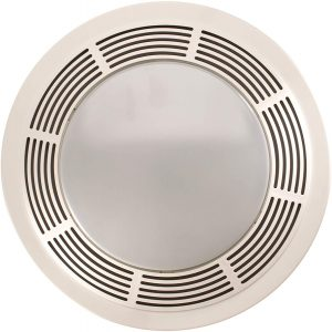 Bathroom Ceiling Ventilation Fan