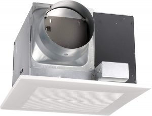 best through-the wall kitchen exhaust fan