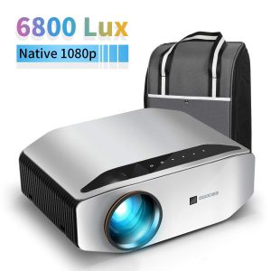 best native 1080p projector under 300