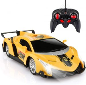 Growsland Remote Control Car, RC Cars Xmas Gifts for Kids
