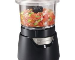 Chef's Pick: Top 10 Mini Food Choppers for Kitchen in 2021