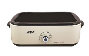 nesco cooker