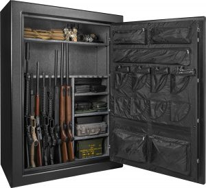 beautiful gun cabinets