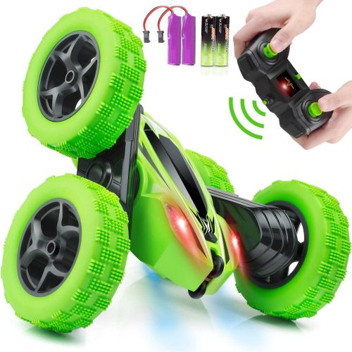Remote Control Car, ORRENTE RC Cars Stunt Car Toy