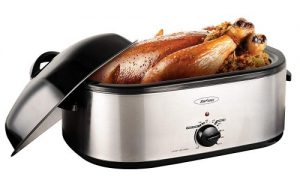 sunvivi roaster reviews