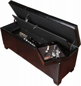 furniture gun cabinets