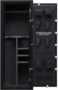 large handgun safe