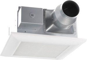 best exhaust fan for bathroom
