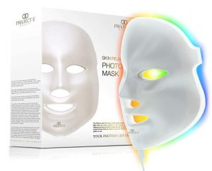 neutrogena led face mask