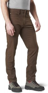 Men's Defender-Flex Slim fit Tactical Pants