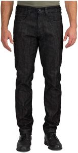 5.11 Tactical Men's Defender-Flex Slim Fit Work Jeans