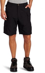 Handsome tactical shorts for everyday use