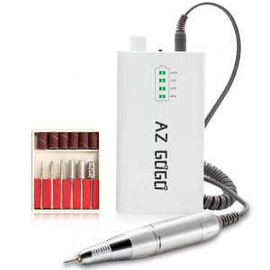 professional electric nail file drill