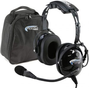 best aviation headset for student pilot