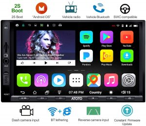 best android car stereo 2021