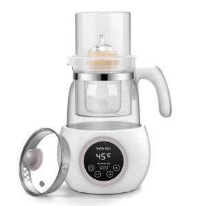 Baby Formula Kettle Precise Temperature Formula Mixing Water Kettle 24 Hours Baby Milk Warmer and sterilizer