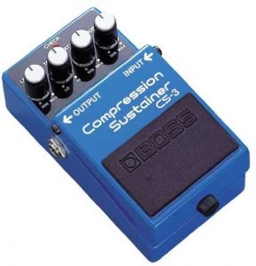 best compressor for guitar and bass