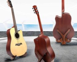 Top 10 Best Recommended Guitar Stands in 2021