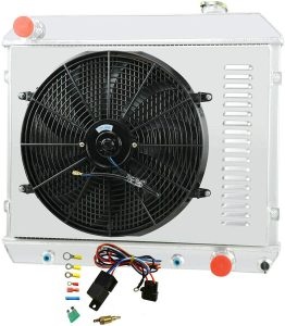 wizard cooling electric fans