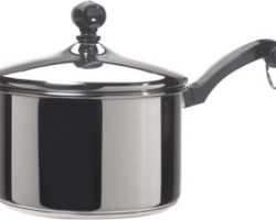 The 10 Best Stainless Steel Saucepans 2021 | Review & Buying Guide