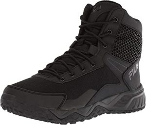 best tactical boots for plantar fasciitis