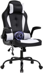 massage gaming chair amazon