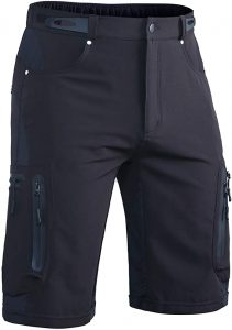 helikon urban tactical shorts