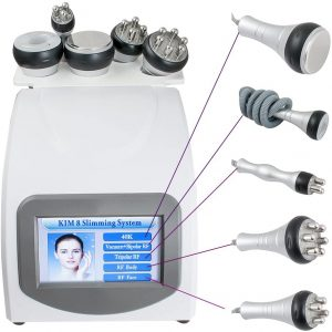the best radio frequency machine for the face and body