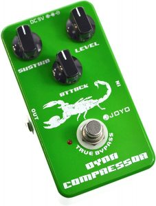 extreme compression pedal