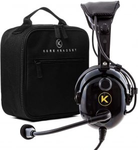 best aviation headset under 200