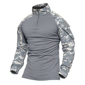 hot weather tactical shirts