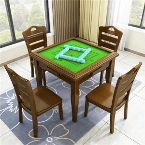 automatic mahjong table on amazon