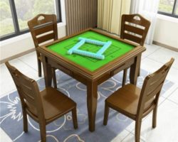 Top Quality Automatic Mahjong Tables on Sale in 2021