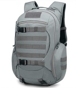 Molle Hiking daypacks for Camping, Hiking, Military, Traveling, Motorcycle