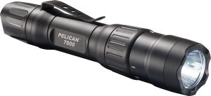 brightest rechargeable flashlight