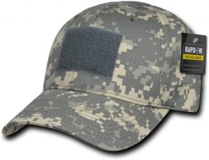 RAPDOM Tactical Constructed Operator hat