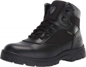 best tactical boots for military