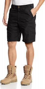 Tru-Spec Men's Tactical Shorts for everyday wearing