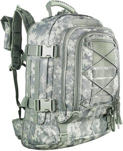 Military Backpacks for Men Tactical 3 Day Expandable Bag