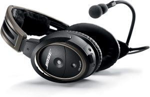 best aviation headset for airline pilots