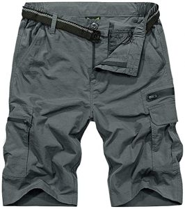 tru spec tactical shorts
