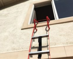 Top 10 Best Fire Escape Ladders in 2021 | Editor's Best Choice!